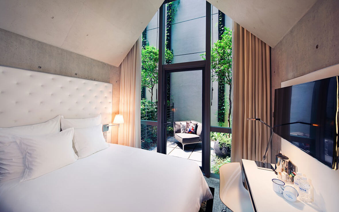 M Social Singapore (SG Clean Certified) | Best Hotel for Staycation in  Singapore