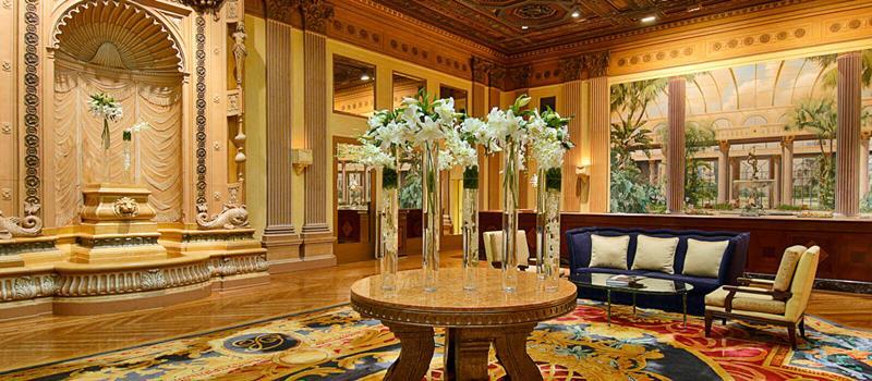 Millennium Biltmore Los Angeles Luxury Downtown La Hotel