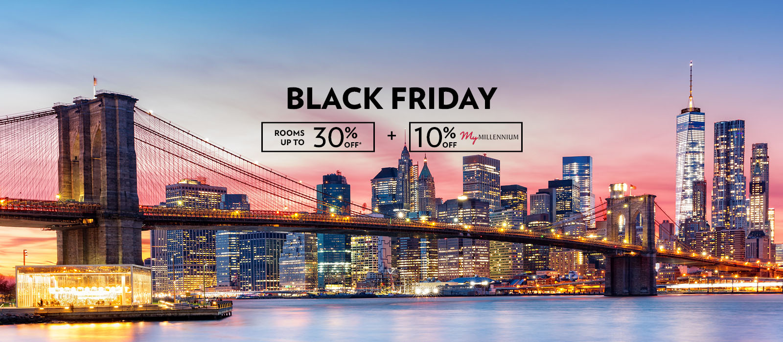 Black Friday 2020 Offer Page Image Global NYC