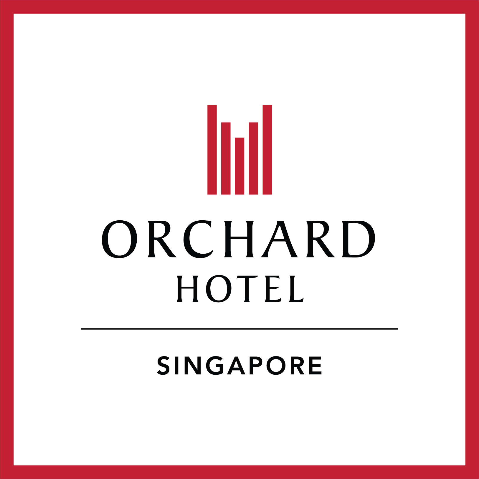 SGclean Orchard Hotel