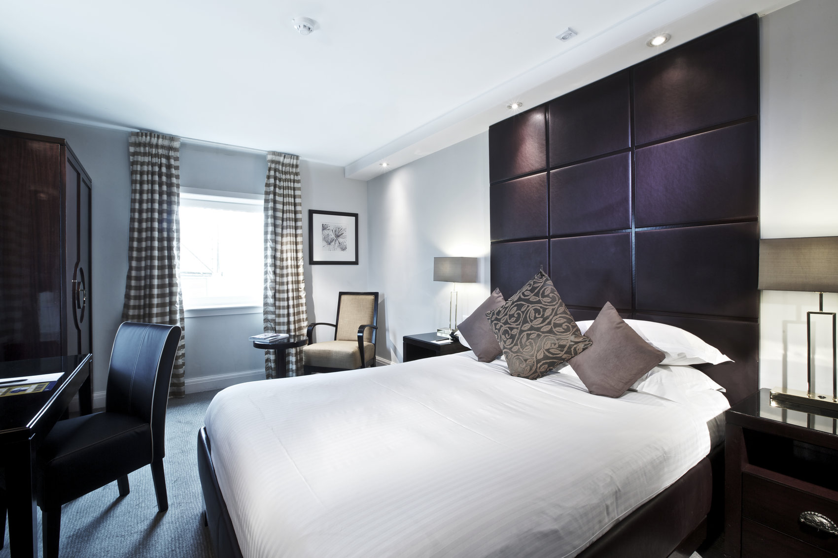 Millennium Copthorne Hotels At Chelsea Football Club